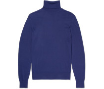 Baby Cashmere Rollneck Sweater