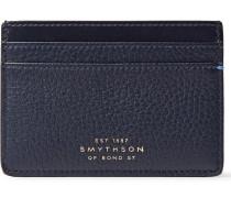 Burlington Full-grain Leather Cardholder