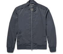 Brant Shell Bomber Jacket