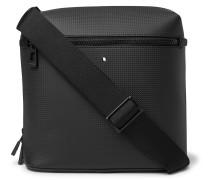 Extreme 2.0 Envelope Textured-Leather Messenger Bag