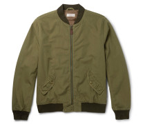 Ma-1 Cotton Bomber Jacket