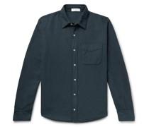 Standard Cotton-Flannel Shirt