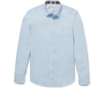 Brit Cotton-poplin Shirt