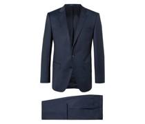 Huge/ Genius Slim-Fit Virgin Wool Suit