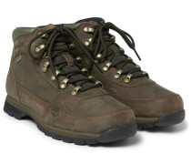 Euro Gore-tex® Nubuck Hiking Boots