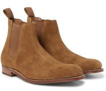 Declan Suede Chelsea Boots