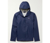 Torrentshell 3L Recycled H2No Performance Standard Ripstop Hooded Jacket