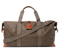 Medium Clipper Holdall