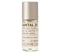 Santal 33 Eau De Parfum, 15ml