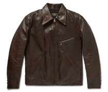 Morrow Leather Jacket