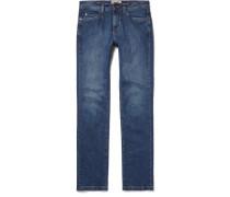 New York Stretch-denim Jeans