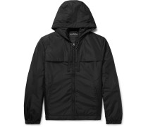 Mayland Hooded Shell Jacket
