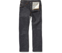 1947 501 Shrink-to-fit Selvedge Denim Jeans