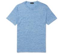Koree Mélange Linen T-shirt