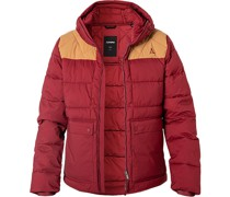 Funktionsjacke Boston M Mikrofaser Venturi