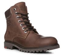 Herren Schuhe VAUN, Rindleder, braun
