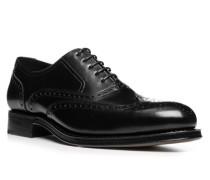 Herren Schuhe WALKER, Kalbleder, schwarz