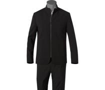 Jacket Apino Schurwoll-Stretch