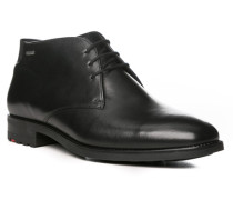 Herren Schuhe VINCENT, Rindleder warm gefüttert, GORE-TEX®, schwarz