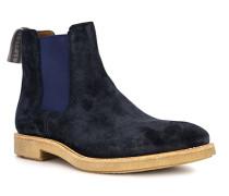 Schuhe Chelsea Boots Glavestone, Kalbveloursleder