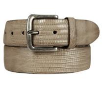 Gürtel corda Breite ca. 4 cm