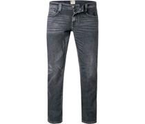 Jeans Oregon Slim Fit Baumwoll-Stretch