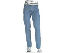 Herren Jeans Modern Fit Baumwoll-Stretch jeans