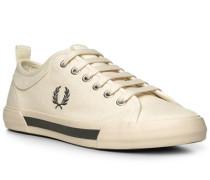 Schuhe Sneaker, Canvas, ecru