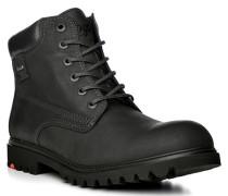 Herren Schuhe VAUN, Rindleder, schwarz