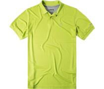 Herren Polo-Shirt, Coolmax®, lindgrün