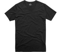 Herren T-Shirt Pima Baumwolle