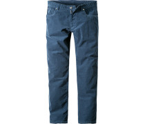 Herren Screwflat-D Modern Fit Stretch-Cord jeans