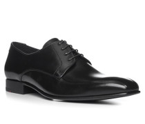 Herren Schuhe ROBSON, Kalbleder, schwarz