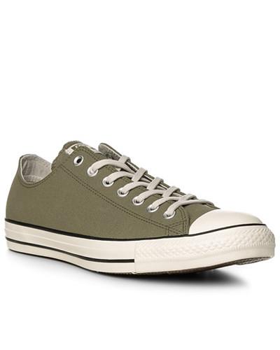 super popular 1197e 1e519 Lona Hombre Zapatillas Repelente De Calzado Al oliva Converse Agua qwEU0