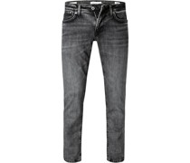 Jeans Hatch Slim Fit Baumwoll-Stretch