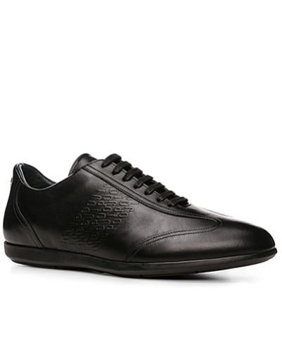 joop herren herren schuhe sneaker leder schwarz schwarz. Black Bedroom Furniture Sets. Home Design Ideas