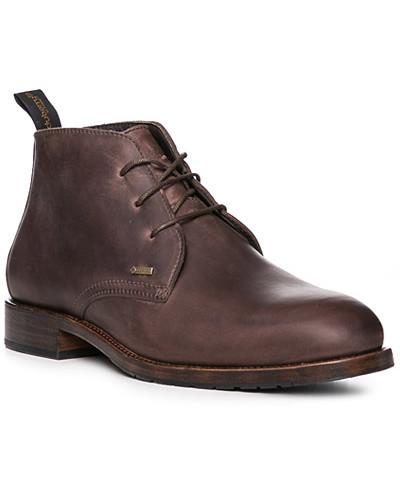 Schuhe Desert Boots, Leder GORE-TEX