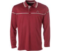 Herren Polo-Shirt DryComfort® rot