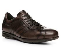 Herren Schuhe ATTILA Kalbleder grau