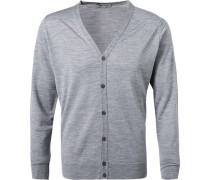 Cardigan Easy Fit Merino Extrafine