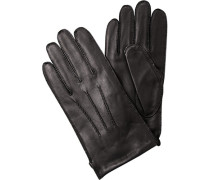 Herren Handschuhe Leder