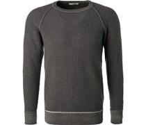 Pullover Wolle-Kaschmir