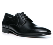 Schuhe Derby Manon Kalbleder