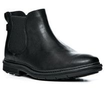 Schuhe Chelsea Boots Nubukleder