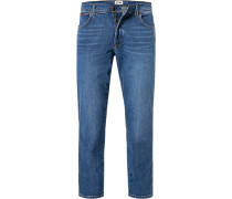 Jeans Texas Slim Fit Baumwoll-Stretch jeans