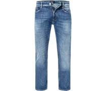 Jeans Baumwoll-Stretch 11 5 oz