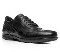 Herren Schuhe ARIO Kalbleder schwarz
