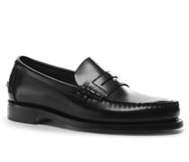 Herren Schuhe Loafers Rindleder