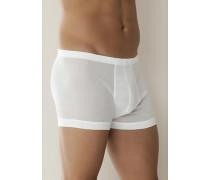 Herren Unterwäsche 'Royal Classic' Pant Baumwolle weiß oder schwarz weiß,schwarz
