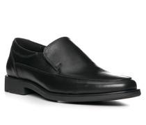 Herren Schuhe NANTE, Kalbleder, schwarz